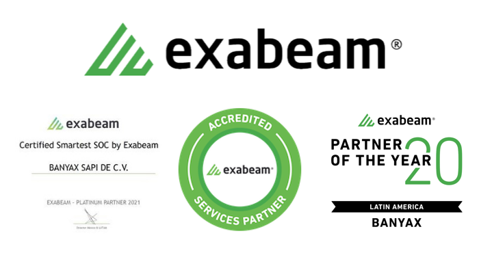 Exabeam Accredited Services Partner